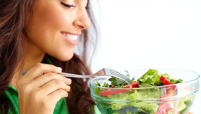 1000 Kalorilik Diyetle Zayıflayanlar
