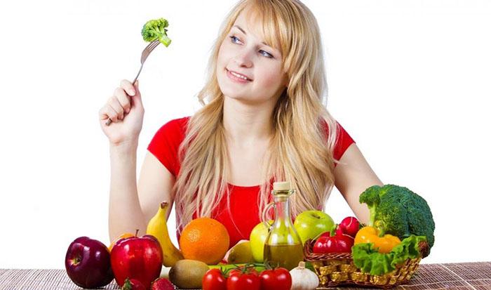 1700 Kalorilik Beslenme