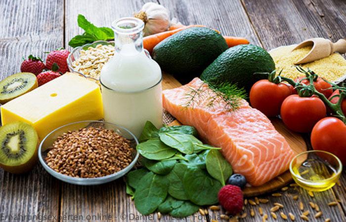 1800 Kalorilik Yemek Listesi