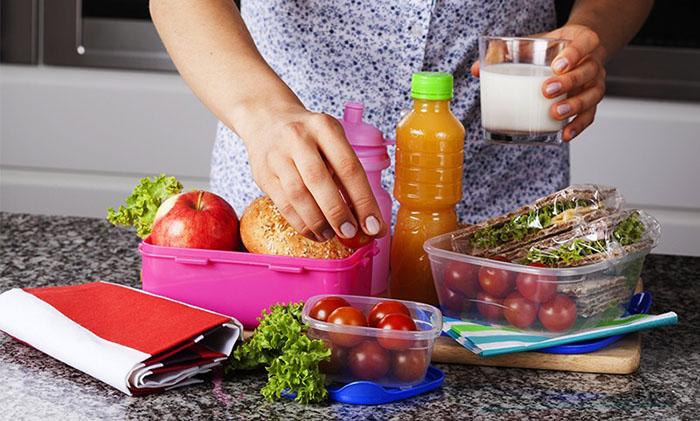 1800 Kalorilik Beslenme Listesi