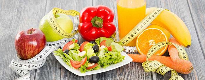 2700 Kalorilik Beslenme Programı