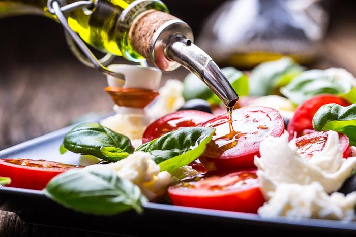 Akdeniz Usulü Diyet nasıl yapılır