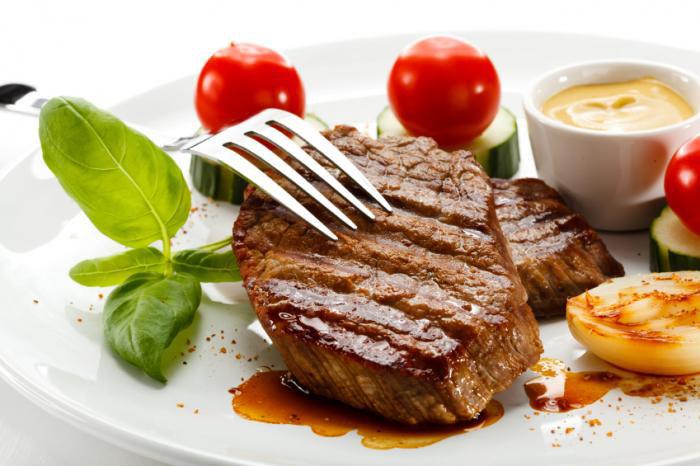 Atkins Diyetinde Yenilen Yiyecekler