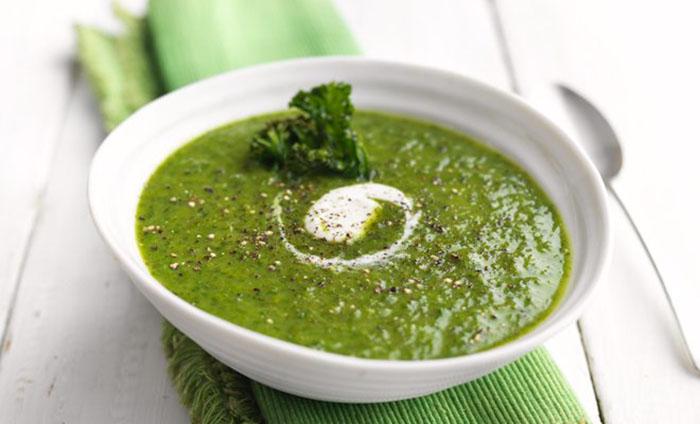 Kremalı Brokoli Çorbası Nasıl Yapılır