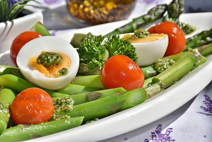 1200 Kalorilik Beslenme Diyeti