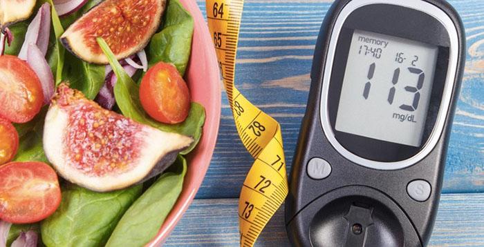 1600 Kalorilik Diyabet Diyet