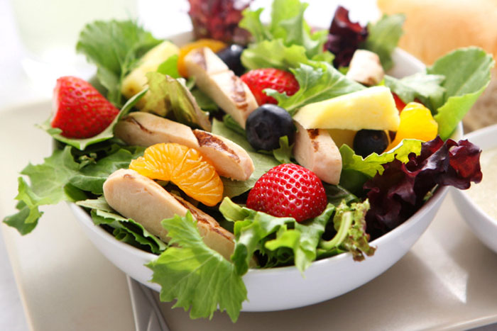 1600 Kalorilik Yemek Listesi