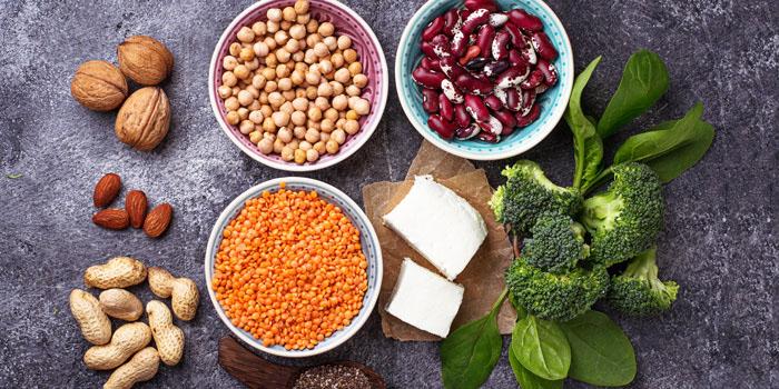 2000 Kalorilik Beslenme Programı