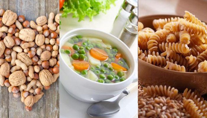 2000 Kalorilik Diyet Değişim Listesi