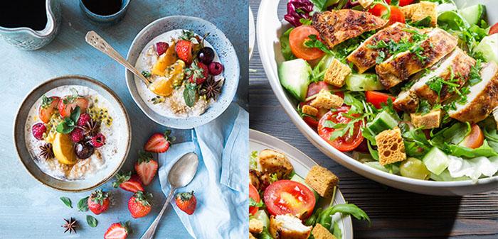 2000 Kalorilik Diyet Listesi
