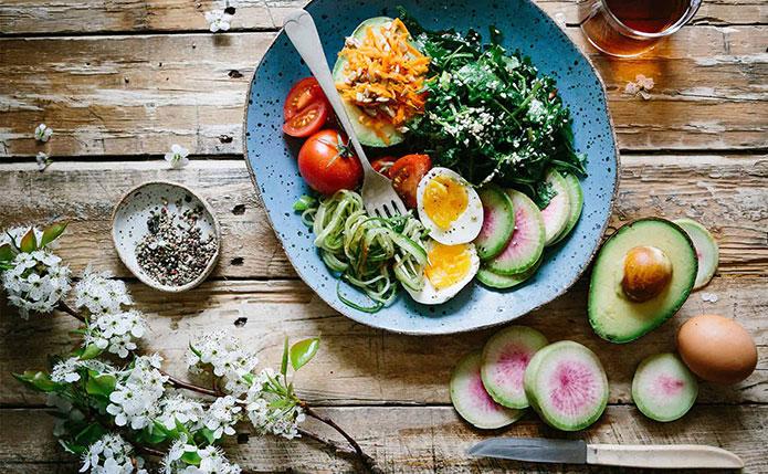 600 Kalorilik Diyet Listesi İle 10 Kilo Hayal Değil