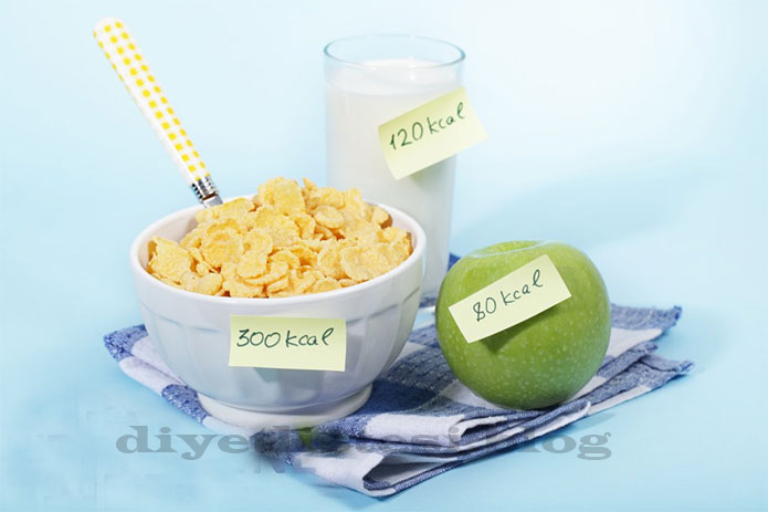800 Kalorilik Diyet Listesi, 800 Kalorilik Diyet, 800 Kalorilik Diyet Kaç Kilo Verdirir