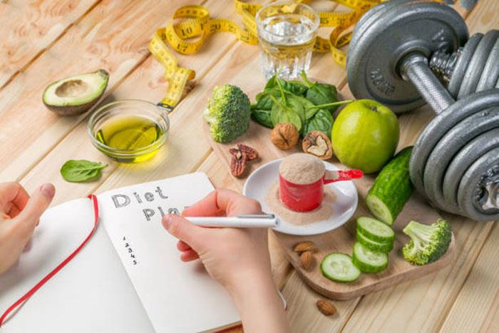 Günlük 900 Kalorilik Diyet Listesi