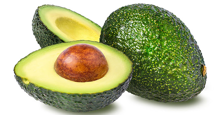 Kilo Vermeye Yardımcı Meyveler Avokado