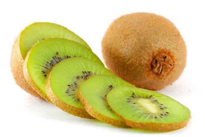 Metabolizma Hızlandıran Meyve Kivi