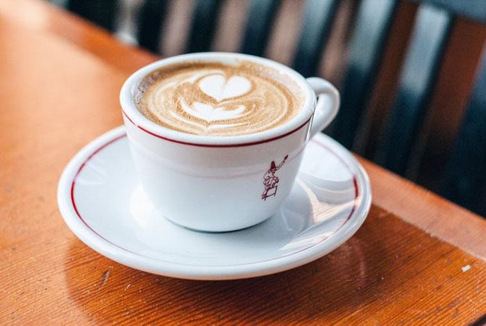 Metabolizma Hızlandıran İçecekler kahve