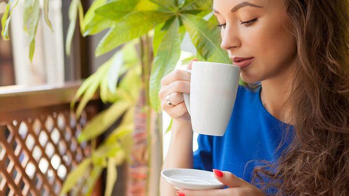 Metabolizmayı hızlandıran yeşil çay