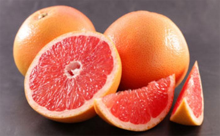 Metabolizmayı Hızlandıran Meyve Greyfurt