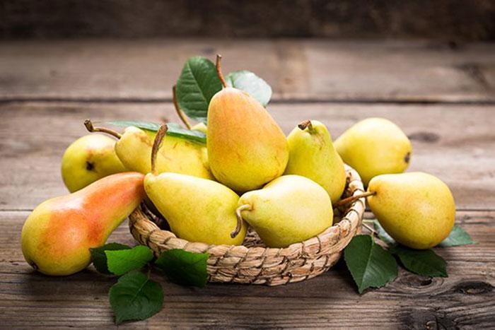 Yağ Yakıcı Meyveler Armut