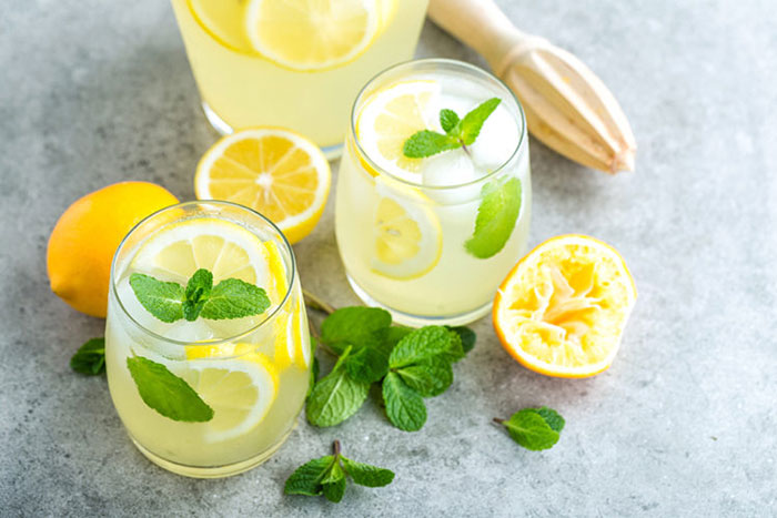 yağ yakmaya yardımcı içecekler