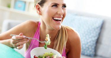 2900 Kalorilik Beslenme