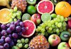Meyve Sebze Diyeti