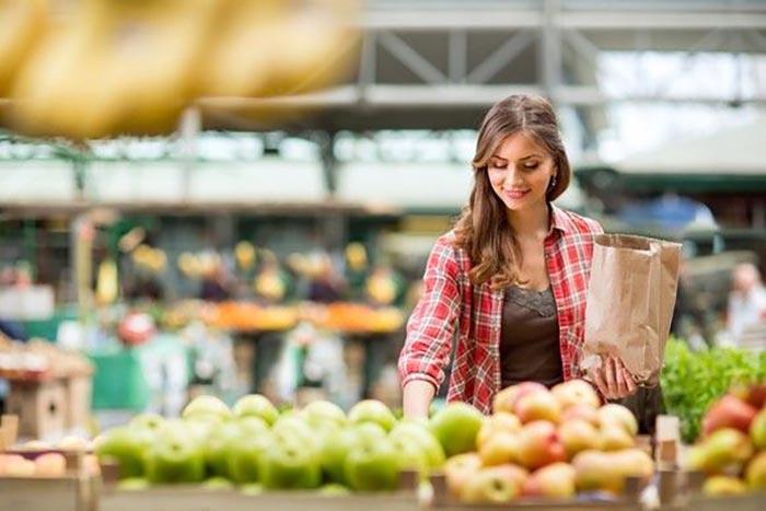 Meyve Diyeti ile Kilo Verenler
