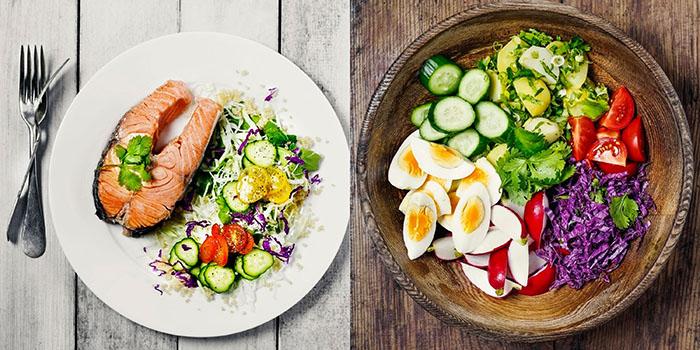 1000 kalori diyet programı