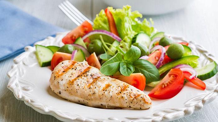 1500 Kalorilik Beslenme Programı