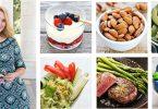 1500 Kalorilik Beslenme