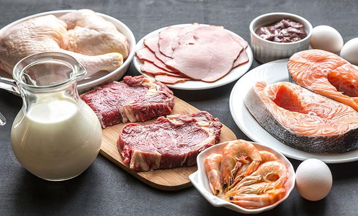 1500 Kalorilik Yemek Listesi