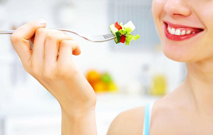 1700 Kalorilik Diyetle Zayıflayanlar