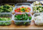 1800 Kalorilik Beslenme