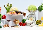 2400 Kalorilik Beslenme Programı