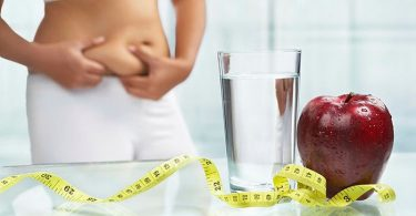 Günlük 2800 Kalori