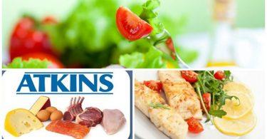 Atkins Diyet