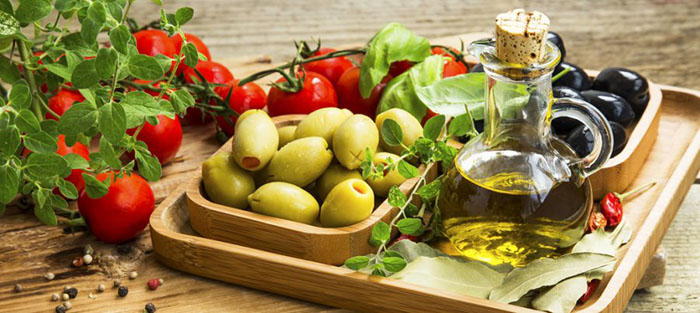 Akdeniz Tipi Diyet nedir