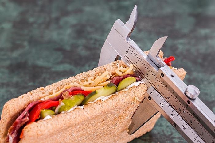 1200 Kalorilik Diyet ile Kaç Kilo Verilir