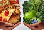 1400 Kalorilik Beslenme