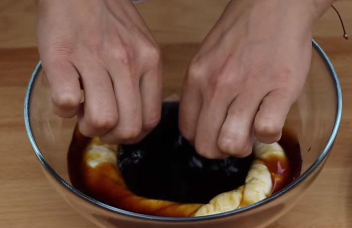 Evde Pastane Simidi Tarifi