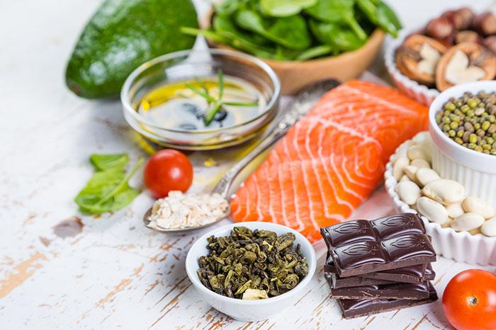 Kolesterol Diyeti beslenme programı