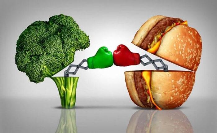 Beslenme Programı Nasıl Olmalı