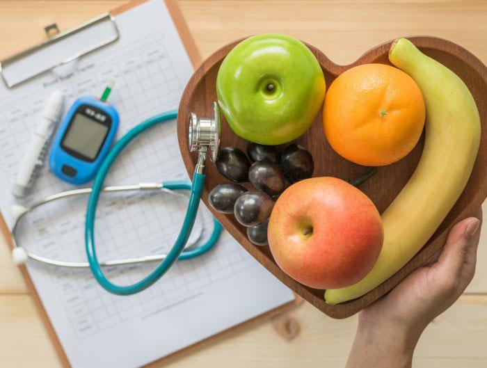 Yüksek Kolesterol Diyeti