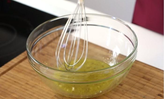 Yunan Salatası Sosu