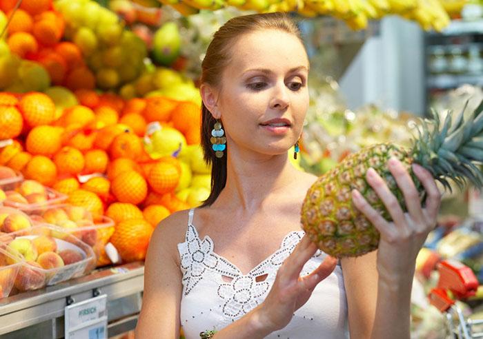Ananas Diyeti ile kilo verenler