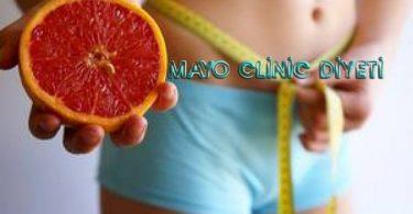 Mayo Klinik Diyeti