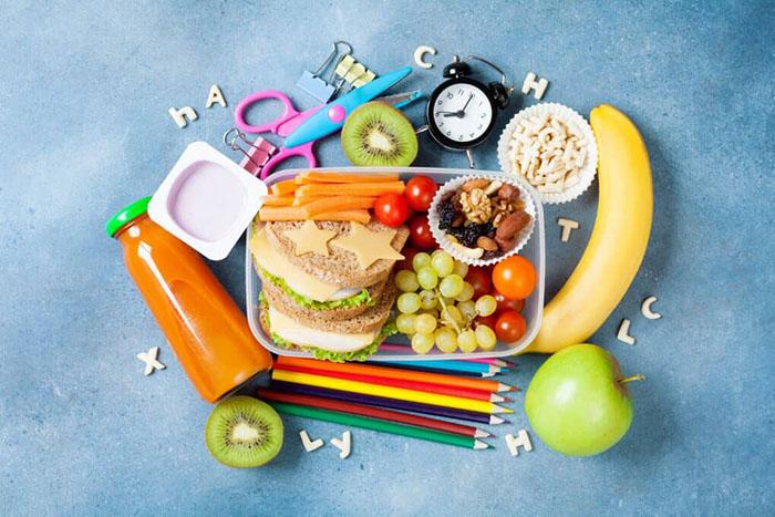 Öğrenciler için diyet programı
