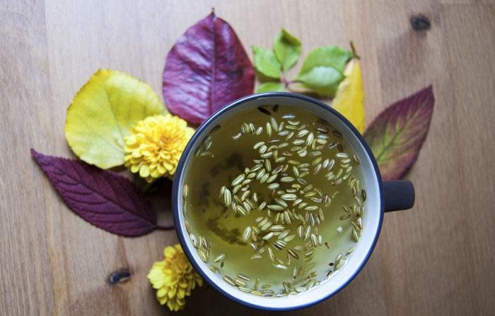 Rezene Anason Çayı, Nasıl Hazırlanır, Nasıl Demlenir