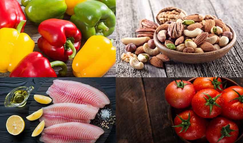 2000 Kalorilik Protein Diyet Listesi