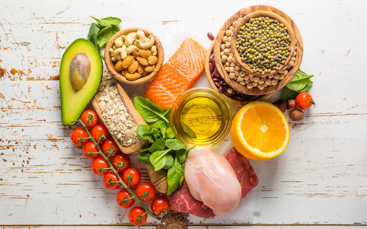 1000 Kalorilik Protein Diyet Listesi